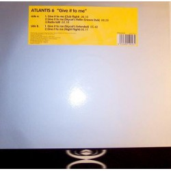 Atlantis 6 - Give it to me