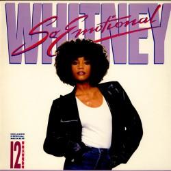 Whitney* – So Emotional