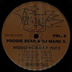 Poogie Bear & DJ Mark V.* –...