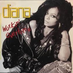 Diana Ross – Workin' Overtime