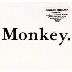 George Michael – Monkey