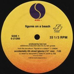 Figures On A Beach –...