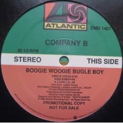 Company B – Boogie Woogie...