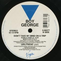 Boy George – Don't Take My...