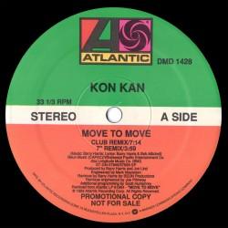 Kon Kan – Move To Move