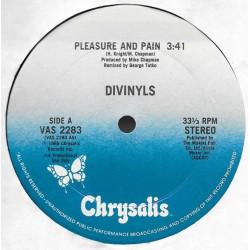 Divinyls – Pleasure And...
