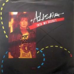 Alisha – Into My Secret