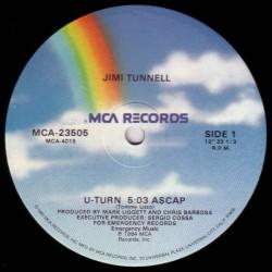 Jimi Tunnell – U-Turn