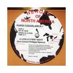 Paris Casablanca 1* – A...