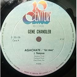Gene Chandler – Get Down