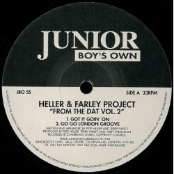 Heller & Farley Project –...