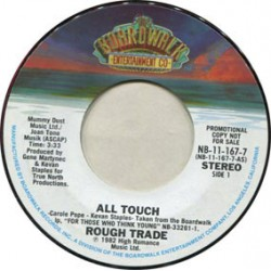 Rough Trade – All Touch /...