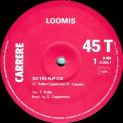 Loomis – Do The Flip