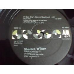Shanice Wilson – I'll Bet...