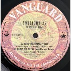 Twilight 22 – El Reino Del...