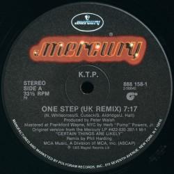 KTP* – One Step