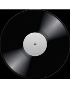 Discos de vinyl 12 pulgadas